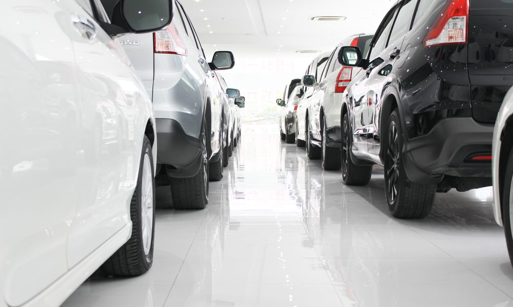 Auto Sub-Prime Loans At Lowest Level In 11 Years
