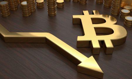 Bitcoin Falls Below $3,200 in New Declines