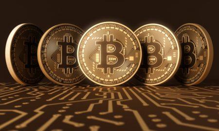 bitcoin-crypto-wall-mining-blockchain