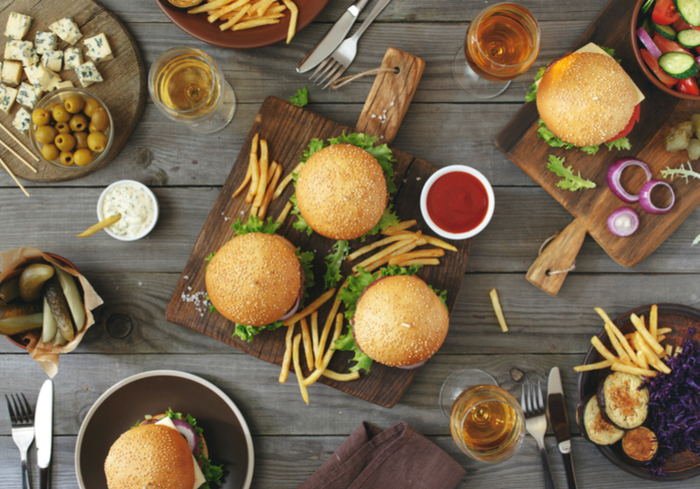 How Five QSRs Tap Into an Order-Ahead Future
