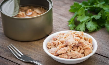 Are Millennials Killing Canned Tuna, Too?