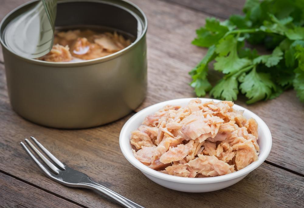 Are Millennials Killing Canned Tuna, Too?
