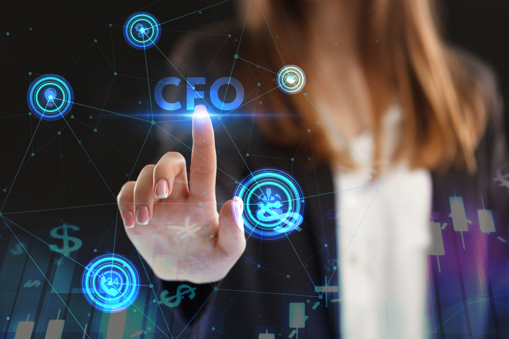 CFOs Held Back From Driving Digital Transformation