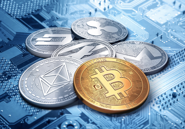 US Reps Call for Crypto Regulation Research
