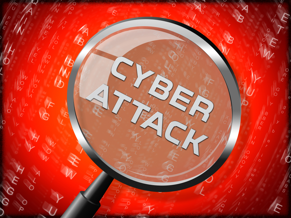 Govt. Cyberattacks May Be Linked to Lazarus Grp.