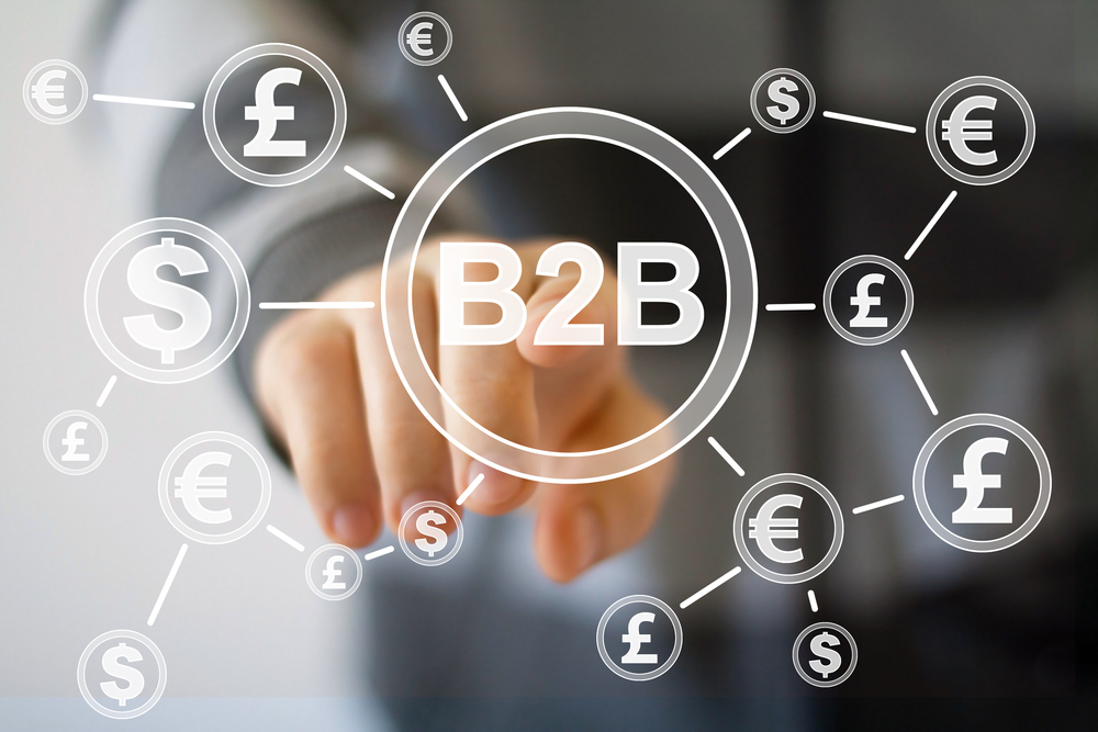 Three Biggest Myths of Electronic B2B Payments