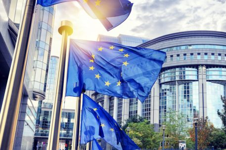 European Parliament Pushes Tougher Laws Against Google, Amazon, Apple