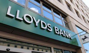 UK FCA Criticized for Handling of Lloyds Case