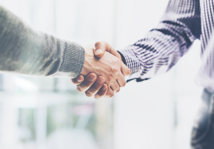 How FinTech Can Connect Buyers and Suppliers