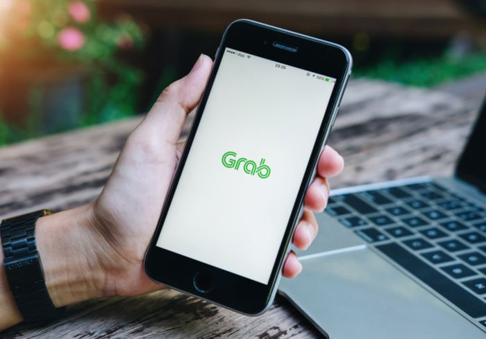Grab May See $1B Investment from SoftBank