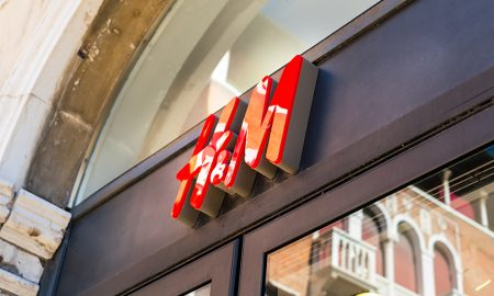 H&M, Google Team up for Mobile Voice Shopping