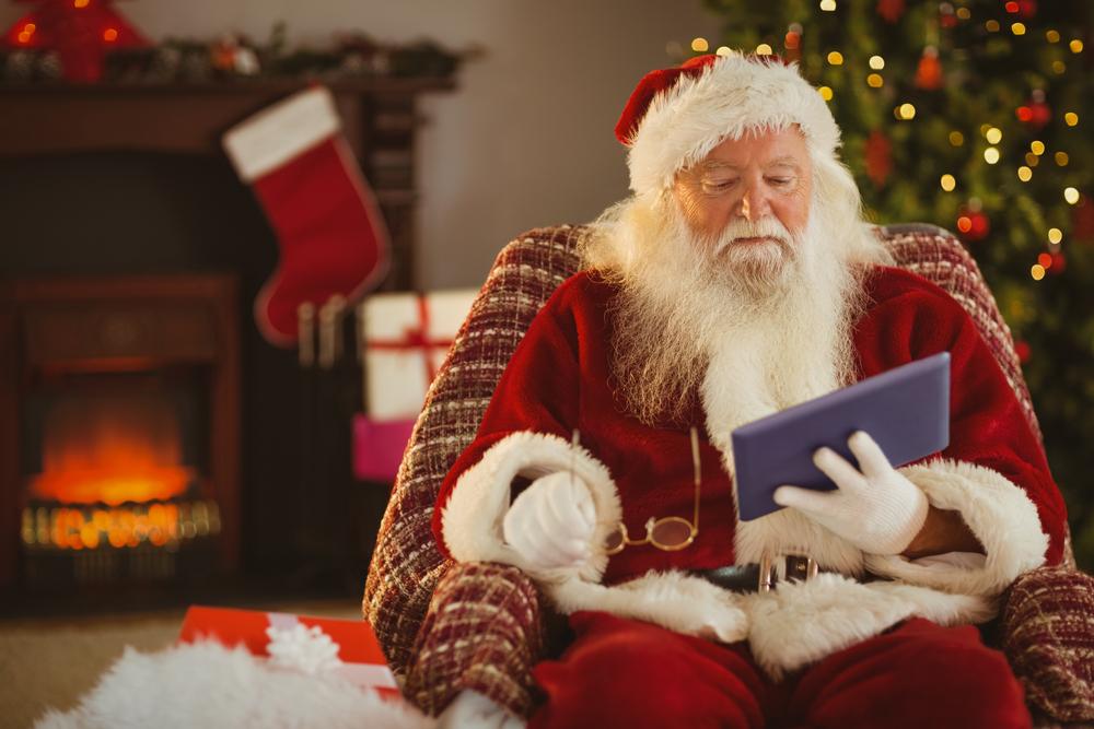The Gig Economy's Happy Holidays