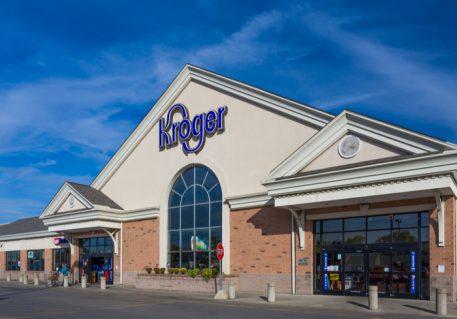 Kroger Beats Estimates Amid Digital Growth