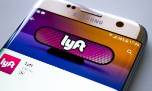 Lyft To Get A Lift From IPO?