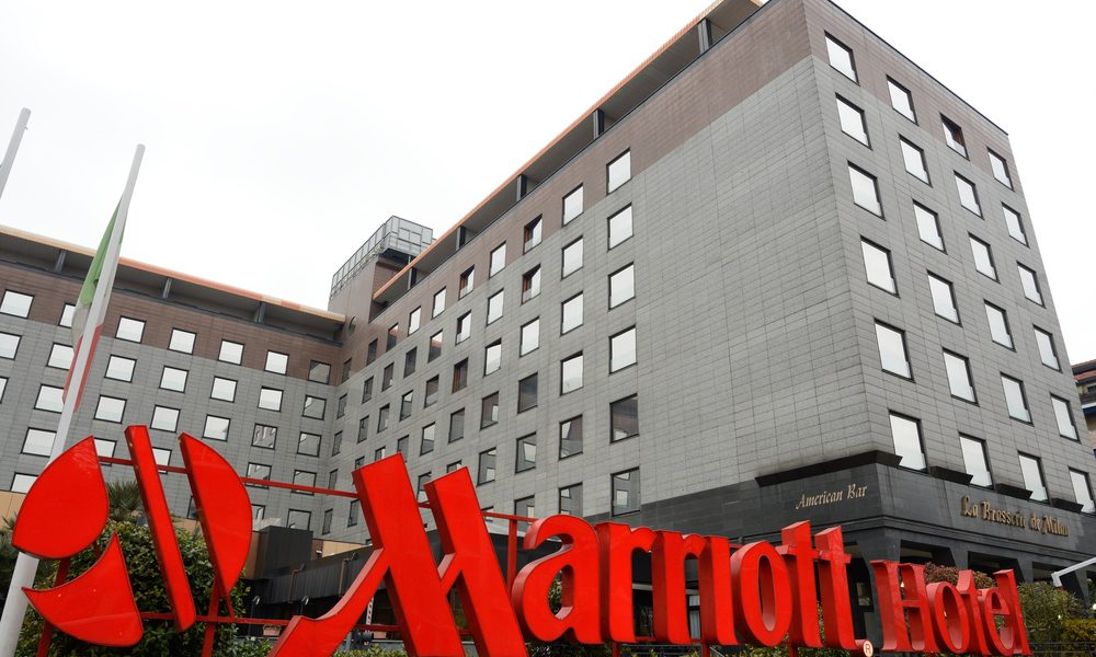 Why Consumers Won't Bail on Marriott Post-Breach