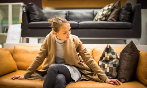 Millennials Shop for Furniture with D2C Brands