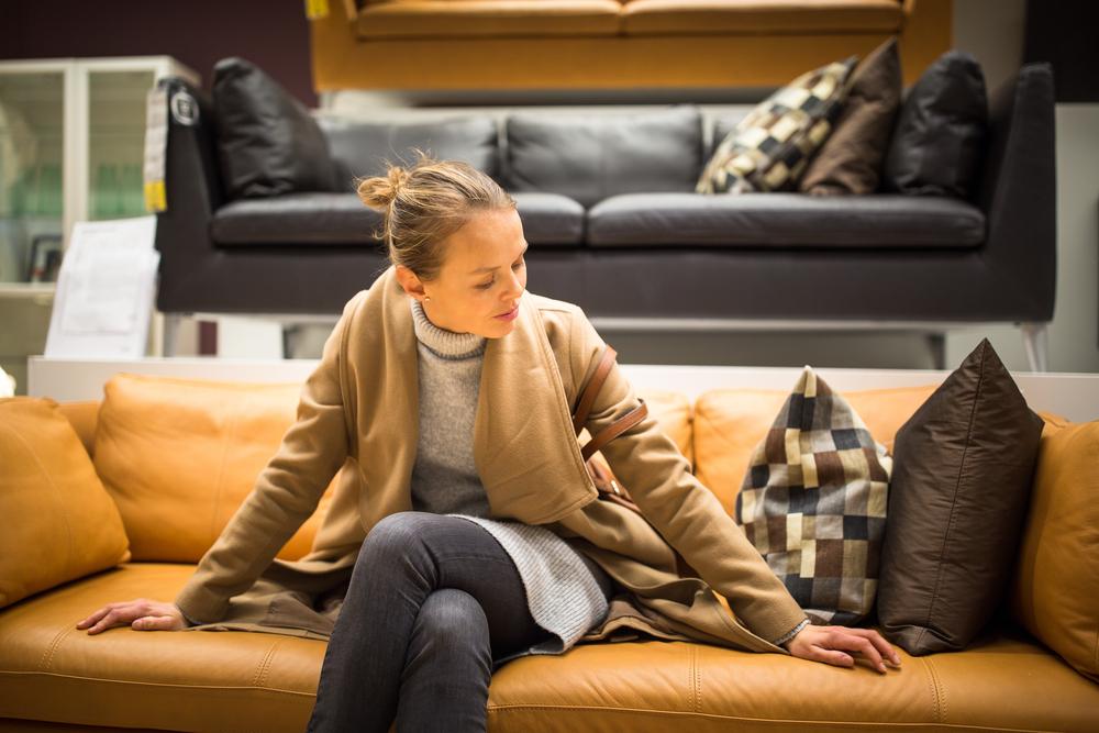 Millennials Shop for Furniture with D2C Brands