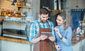 Mobile Payment Platform ShopKeep Closes $65 Million In Funding