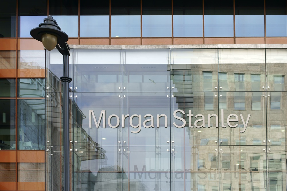 Morgan Stanley Fined By FINRA For Compliance Lapses