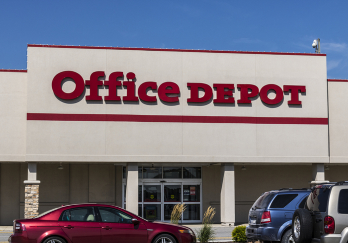 Office Depot Unveils Smart Home Services