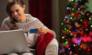 Online Holiday Spending Already a Record-Breaker