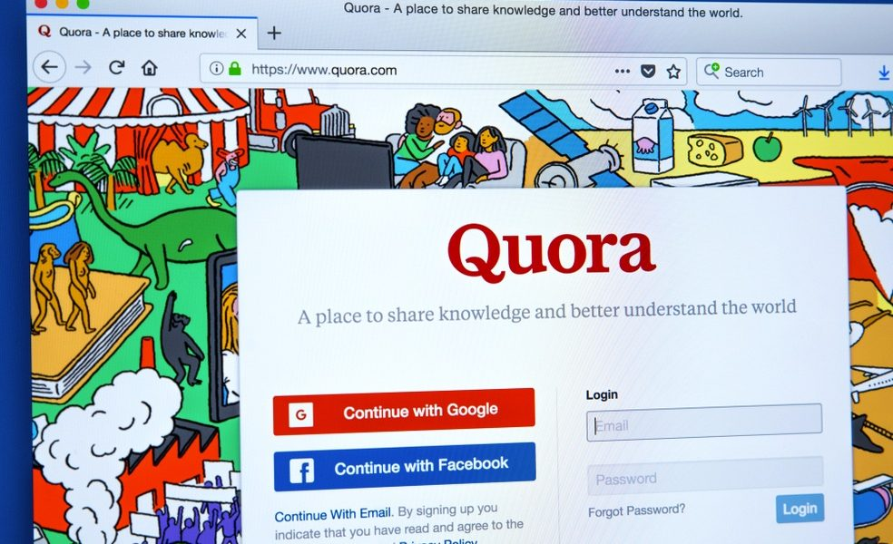 Quora's 100M Users Affected By Data Breach