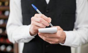 Restaurants Turn to Tech for Customer Service