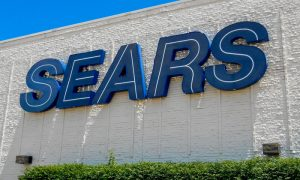 Sears, Kmart Same-Store Sales Rise in Q3