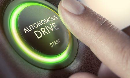 Arizona Autonomous Vehicle Tests Build On World's Fair Legacy