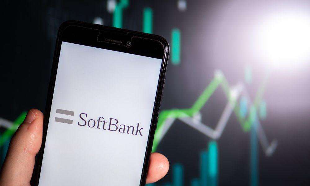 403sh softbank stock