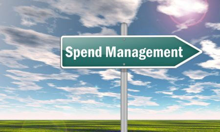 Spend Management: Simpler and Faster Payments