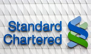 HSBC, Standard Chartered Misled by Huawei
