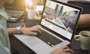 Five Subscription Features Merchants Use