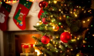 Target Uses AR to Sell Christmas Trees