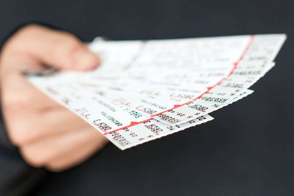 Today in Data: Retail in the Ticketing Landscape