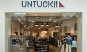 UNTUCKit Seeks Investment for $600M Valuation