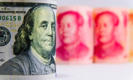 US-China Trade Dispute a Benefit for Some