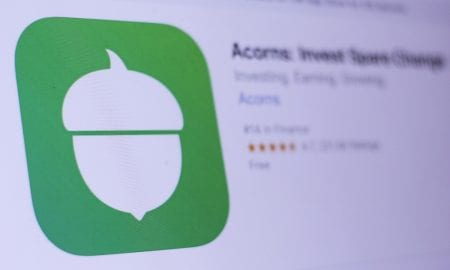 CNBC, Acorns Announce Partnership and Investment