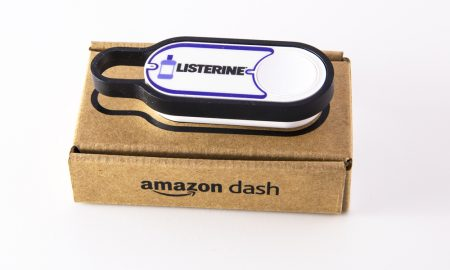Germany Says Amazon Dash Buttons Break Consumer Law