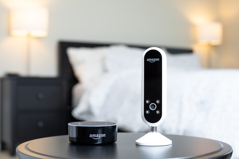 Amazon Hires Disney SVP To Run Alexa Gadgets