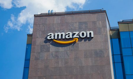 Amazon Sends Free Samples To Your Door As Advertising