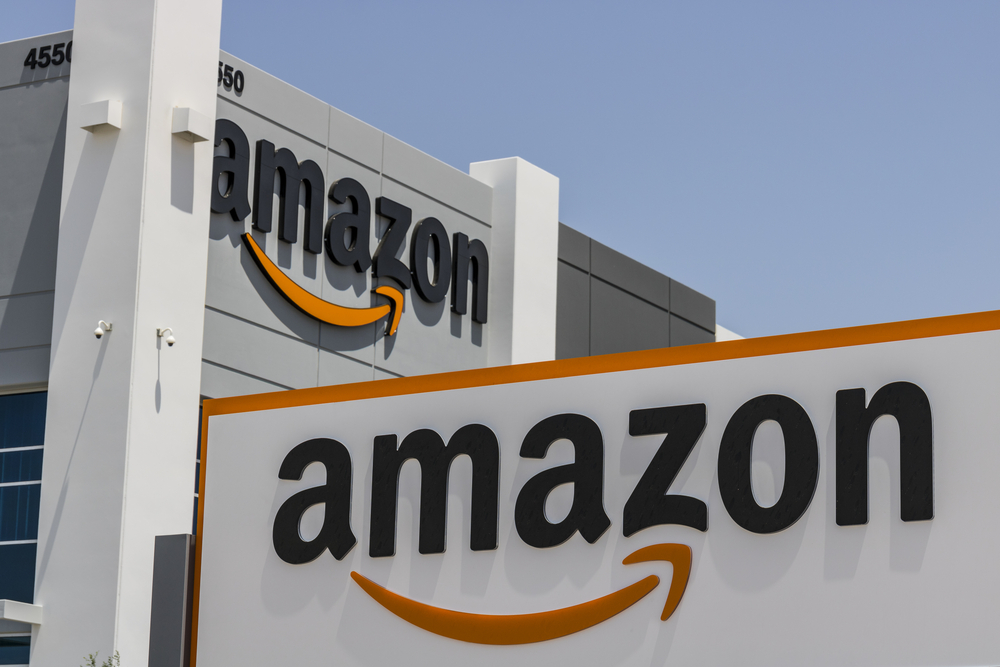 Amazon Becomes World's Most Valuable Company