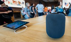 Apple HomePod to Arrive in China This Week