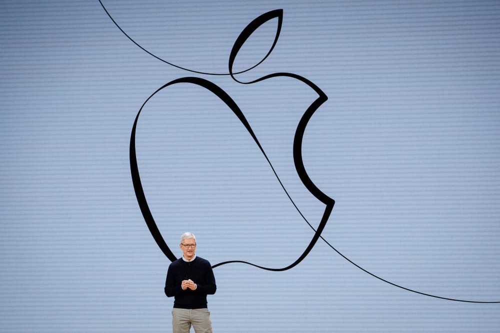 Apple Analyst Predicts Q2 Earnings Will Beat Market Consensus