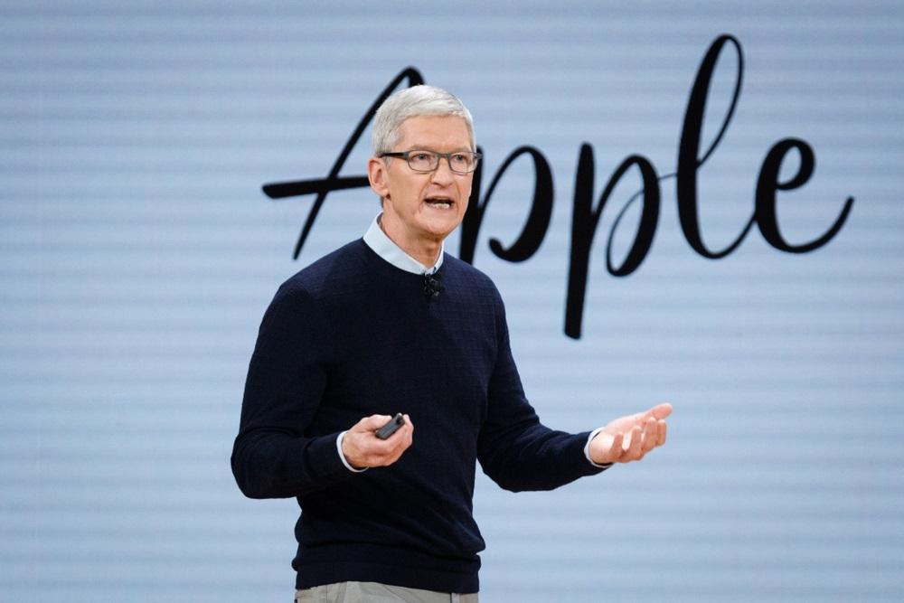 Apple Hires Facebook Critic As Part Of Privacy Team