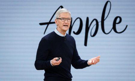 Apple Hiring Reduction
