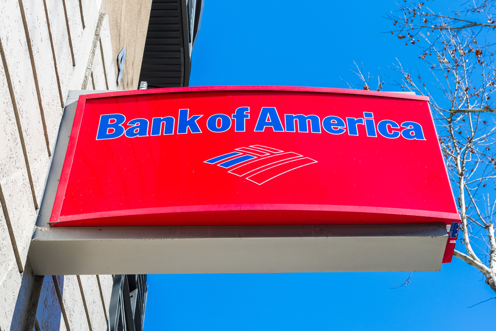 BoA's Zelle P2P Transactions Nearly Double in Q4