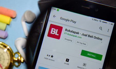 Indonesia's Bukalapak Likely to Get New Funding