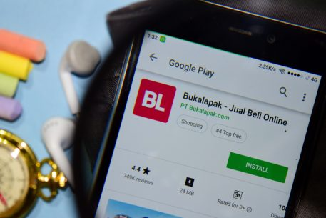 Indonesian Company Bukalapak Will Likely Receive New Funding