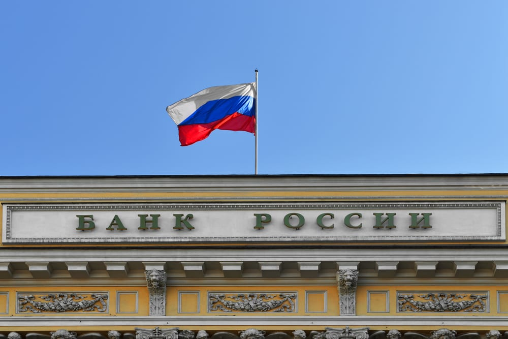 Online Shift Trims Citi S Russian Bank Branches